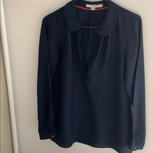 Boded Blouse
